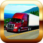 Trucks Puzzle & Wallpapers