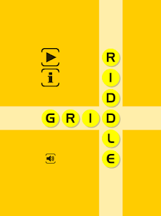 Riddle Grid- screenshot thumbnail