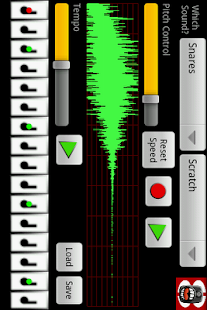 Beat Box Recorder Pro - screenshot thumbnail