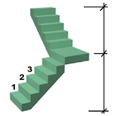 Stair Calculator Free