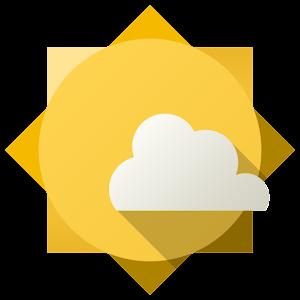 Chronus: Plex Weather Icons APK
