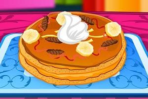 Screenshot of Juegos de Cocinar