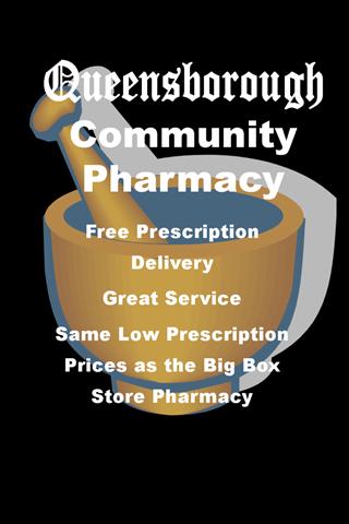 Queensborough Comm. Pharmacy