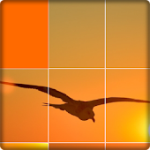 Sunset Puzzle Game Free