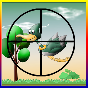 Duck Hunter HD for PC and MAC