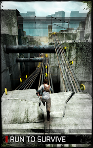 The Maze Runner v1.8.1
