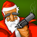 Santa's Monster Shootout icon