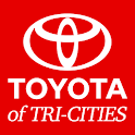 Toyota of Tri-Cities DealerApp icon
