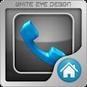 White Eye Design - Logo