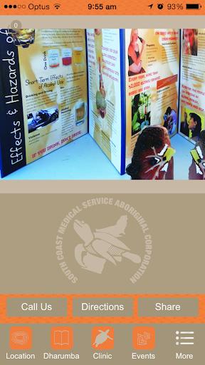 SC Aboriginal Medical Service