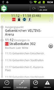 VRR App- screenshot thumbnail