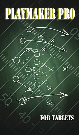 Playmaker Football for Tablets