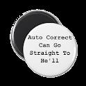 Auto Correct Fails icon