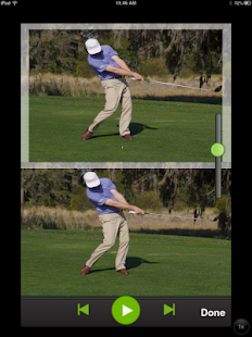 Free Golf Swing Analysis- screenshot thumbnail