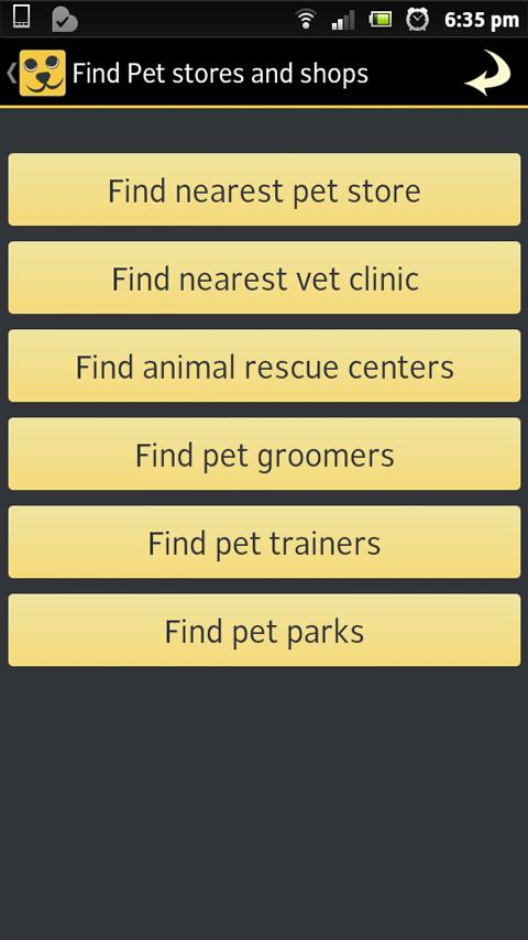Pet Pal - Pet Manager - screenshot