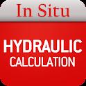 HYDRAULIC CALCULATION icon