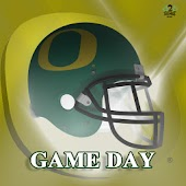 Oregon Ducks Gameday