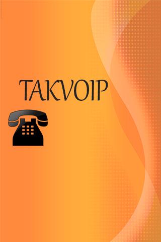 TakVoip