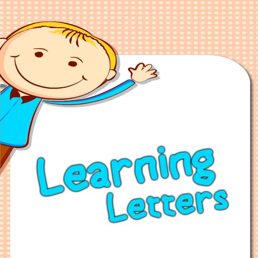 Learning Letters 解謎 App LOGO-APP開箱王