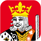 FreeCell Solitaire-IG Patience