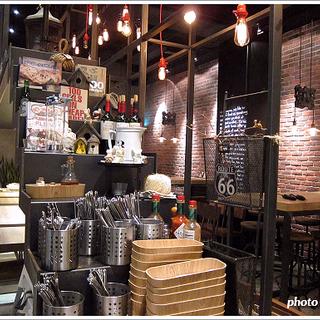【台北】天母-Mia Cucina‧蔬食餐廳