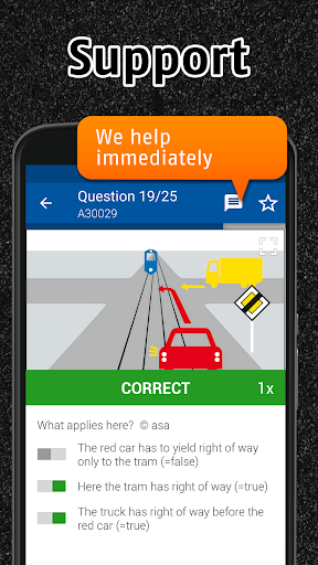 iTheory Car Theory Test 2017/18 for PC