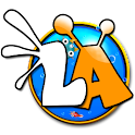 Little Adventure logo
