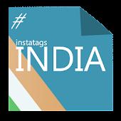 InstatagsIndia-Instagram Tags