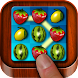 Swiped Fruits icon
