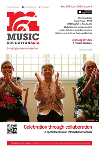 Music Education Asia