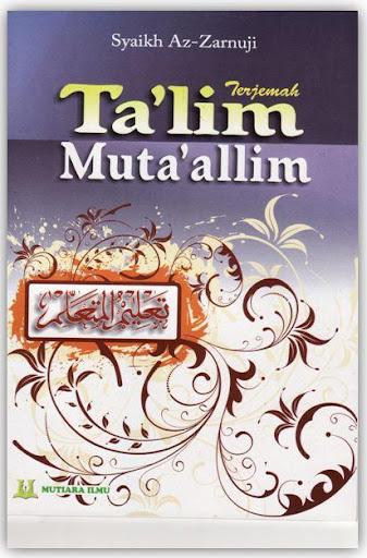 Ta'lim Mutaalim Indonesia