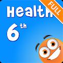 iTooch 6th Gr. Health [FULL] icon