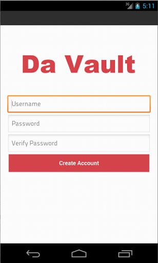 Da Vault