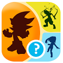 Character Shadow icon