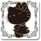 HELLO KITTY Theme124