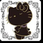 HELLO KITTY Theme124