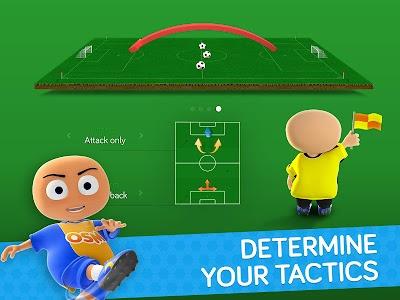 Online Soccer Manager (OSM) v1.56