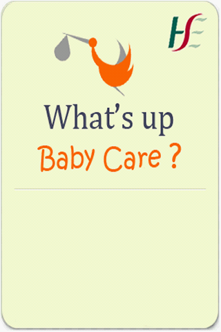 What's Up Baby Care