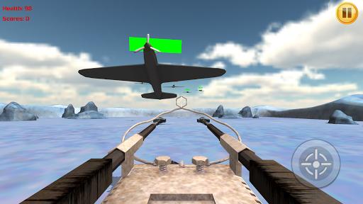 冰海战舰3D