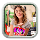 Martina Stoessel 2014 New Game