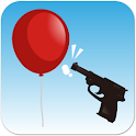 Balloon Hit logo