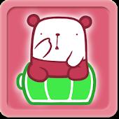 PPOCHI Battery Widget