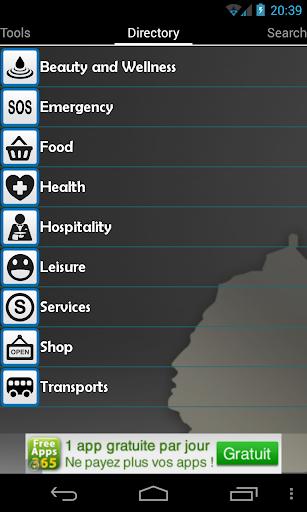 Alicante Service Directory