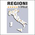 Regioni 5 Stelle icon