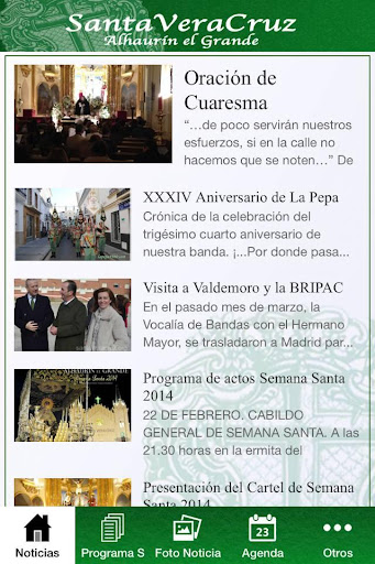 SantaVeraCruz