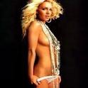 Undress Britney icon