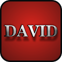 Name David doo-dad logo