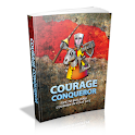 Courage Conqueror logo