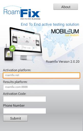 【免費工具App】RoamFix-APP點子