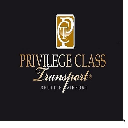 VTC Privilege Class Transport LOGO-APP點子